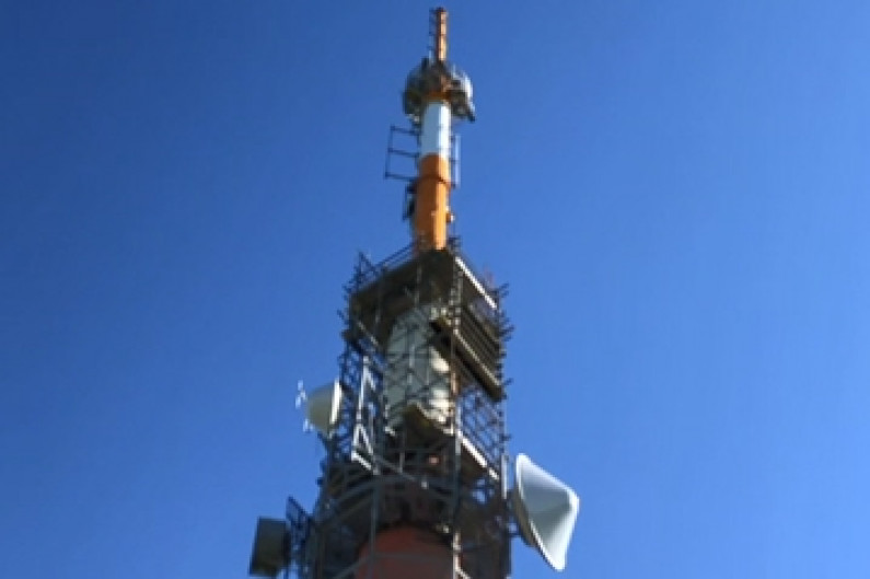 ISS Ruru Comms Tower2