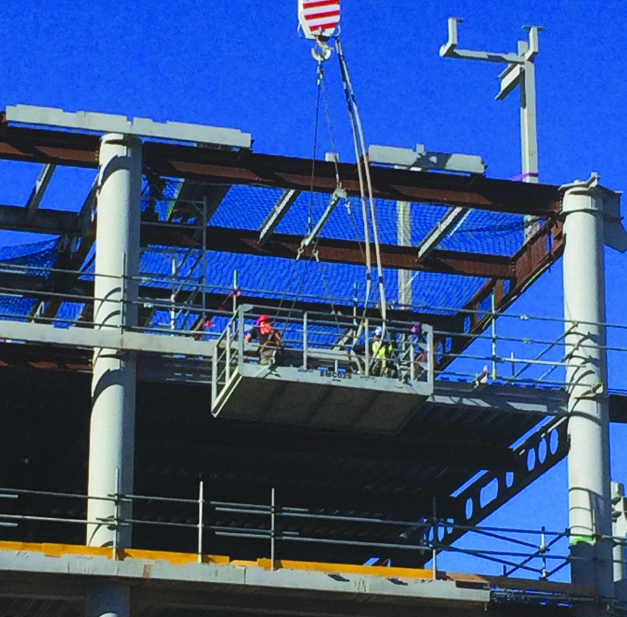 Rigging » Industrial Site Services