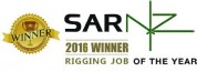 rigging 2016 winner